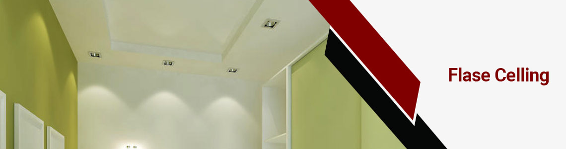 Flase Celling by smart technicians in Dhaka,Bangladesh