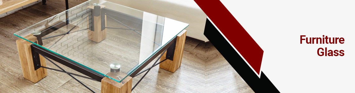 Furniture glass by Smart Technicians